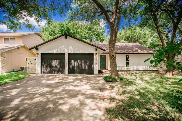 12119 Scissortail Dr, Austin, TX 78750 (#3487302) :: Realty Executives - Town & Country