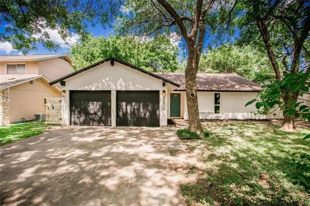 12119 Scissortail Dr, Austin, TX 78750 (#3487302) :: Zina & Co. Real Estate