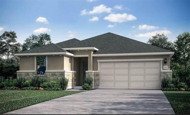 145 Andesite Trl, Liberty Hill, TX 78642 (#3487730) :: Papasan Real Estate Team @ Keller Williams Realty