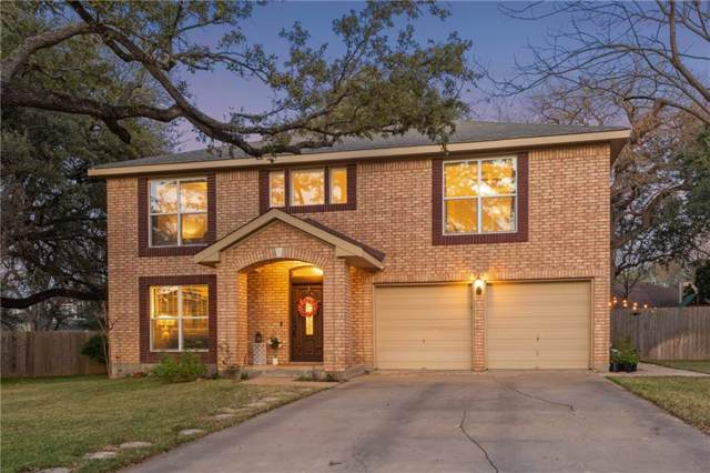 3001 Shoot Out Ct, Austin, TX 78748 (#3488168) :: The Perry Henderson Group at Berkshire Hathaway Texas Realty