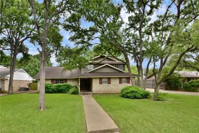 4215 Far West Blvd, Austin, TX 78731 (#3488919) :: Watters International