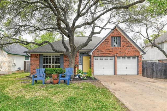 1707 Mesquite Rd, Cedar Park, TX 78613 (#3489041) :: RE/MAX IDEAL REALTY