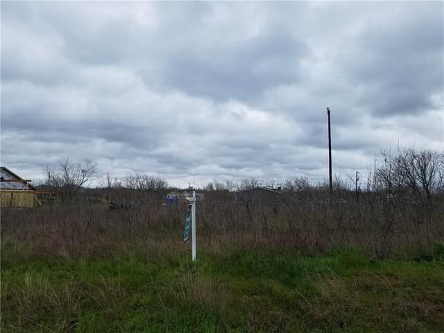 129831 Mcdonald Ln W, Cedar Creek, TX 78612 (#3489741) :: The Heyl Group at Keller Williams