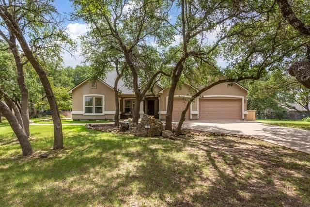 104 Liz Ln, Georgetown, TX 78633 (#3490307) :: Papasan Real Estate Team @ Keller Williams Realty
