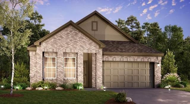 124 Flint Mountain Rd, Georgetown, TX 78628 (#3490650) :: Papasan Real Estate Team @ Keller Williams Realty