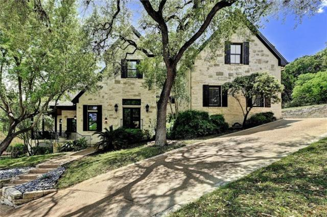 2901 Sparkling Brook Ln, Austin, TX 78746 (#3491068) :: Realty Executives - Town & Country