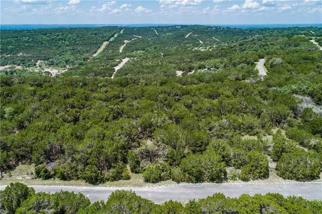 20617 Ramrod Trl, Lago Vista, TX 78645 (MLS #3491140) :: Brautigan Realty