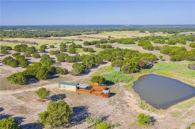 106 W Cr 410 15Acre, Other, TX 76844 (#3491229) :: Watters International