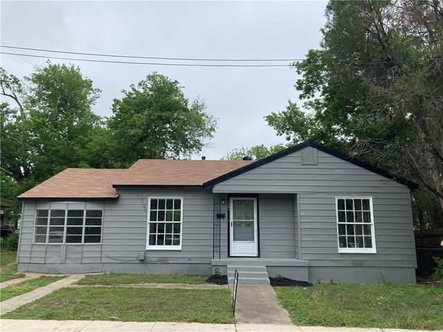 1001 Nolan Ave, Killeen, TX 76541 (#3491240) :: Zina & Co. Real Estate