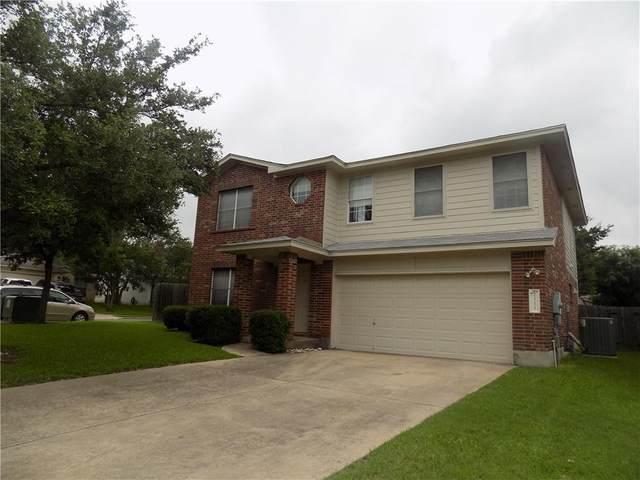 2111 Hawksbury Way, Cedar Park, TX 78613 (#3492675) :: Papasan Real Estate Team @ Keller Williams Realty