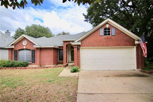 2111 Mockingbird Dr, Round Rock, TX 78681 (#3492778) :: Papasan Real Estate Team @ Keller Williams Realty