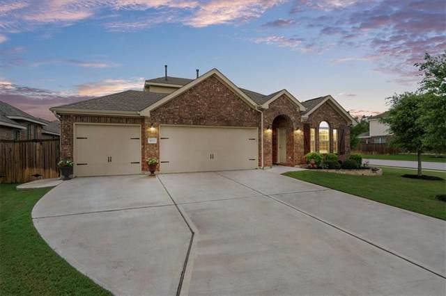 4022 Flowstone Ln, Round Rock, TX 78681 (#3492826) :: Sunburst Realty