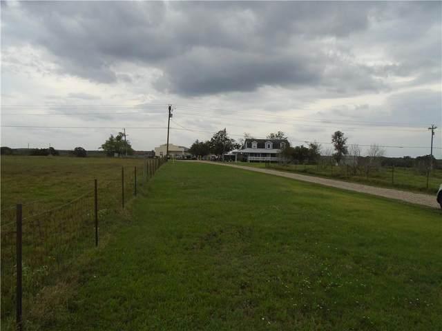 829 State Highway 21 Highway W, Cedar Creek, TX 78612 (#3493391) :: Papasan Real Estate Team @ Keller Williams Realty