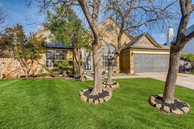 9301 Silk Oak Cv, Austin, TX 78748 (#3493585) :: Papasan Real Estate Team @ Keller Williams Realty