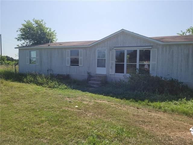 3881 Fm 970, Florence, TX 76527 (#3493809) :: Papasan Real Estate Team @ Keller Williams Realty