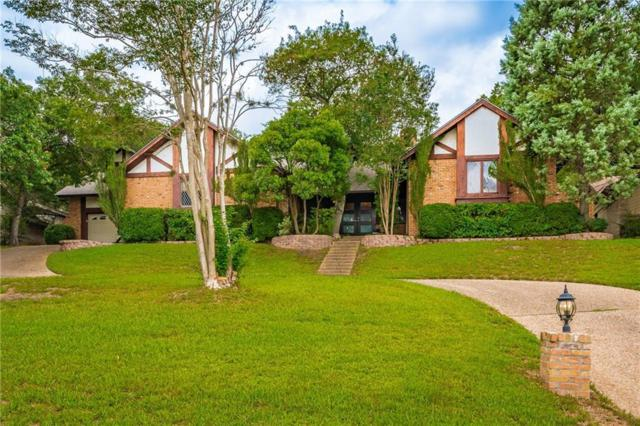 2102 Cypress Pt E, Austin, TX 78746 (#3493949) :: Ben Kinney Real Estate Team