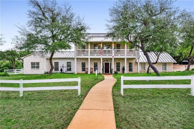 17103 Majestic Ridge Rd, Austin, TX 78738 (#3494263) :: Ana Luxury Homes