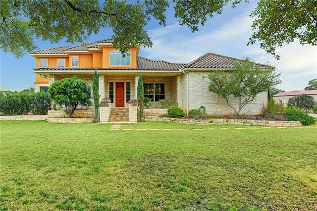 23828 Tres Coronas, Spicewood, TX 78669 (#3494371) :: RE/MAX Capital City