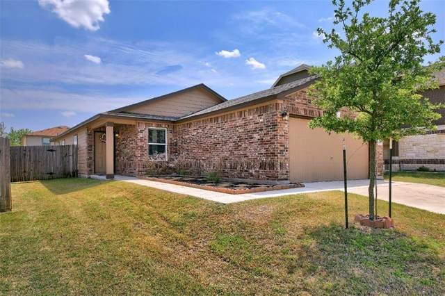 601 Estes Park, Taylor, TX 76574 (#3494473) :: Azuri Group | All City Real Estate