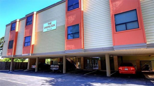 908 Poplar St #201, Austin, TX 78705 (#3494534) :: The Heyl Group at Keller Williams
