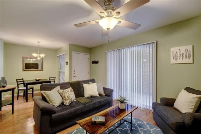 400 W 35th St #203, Austin, TX 78705 (#3494613) :: Realty Executives - Town & Country