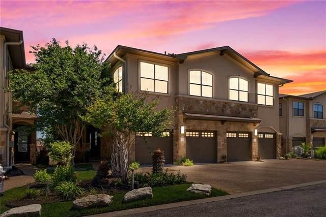 4000 N Ranch Road 620 Rd #5, Austin, TX 78734 (#3494634) :: Papasan Real Estate Team @ Keller Williams Realty