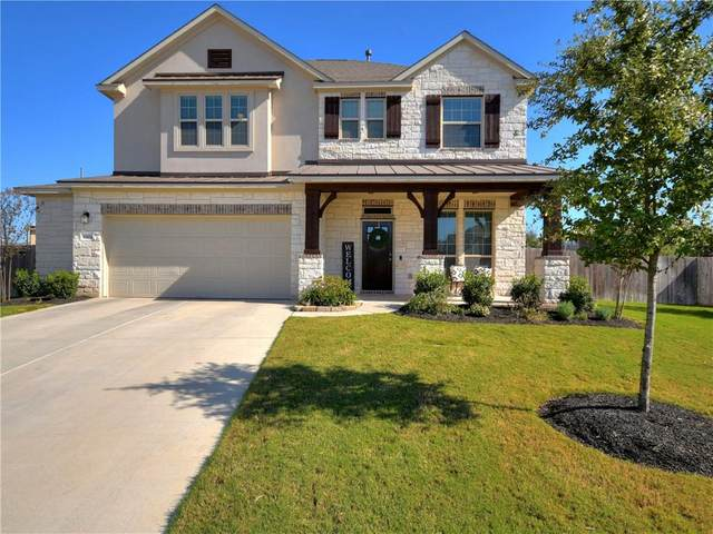 8424 Paola Cv, Round Rock, TX 78665 (#3494882) :: Azuri Group | All City Real Estate