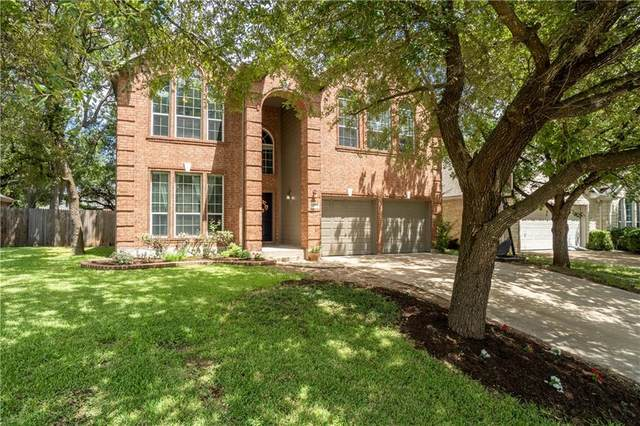 316 Middle Ground Cv, Austin, TX 78748 (#3495632) :: Papasan Real Estate Team @ Keller Williams Realty