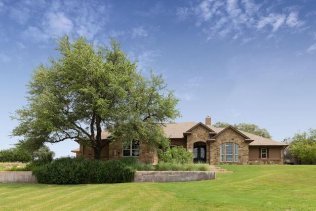1216 Sidewinder, Leander, TX 78641 (#3495818) :: The Smith Team