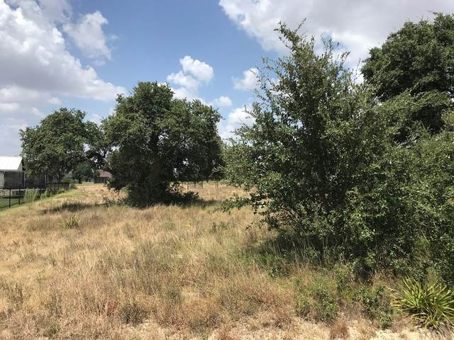TBD Lot 541 Hiram Cook, Blanco, TX 78606 (MLS #3496229) :: Brautigan Realty