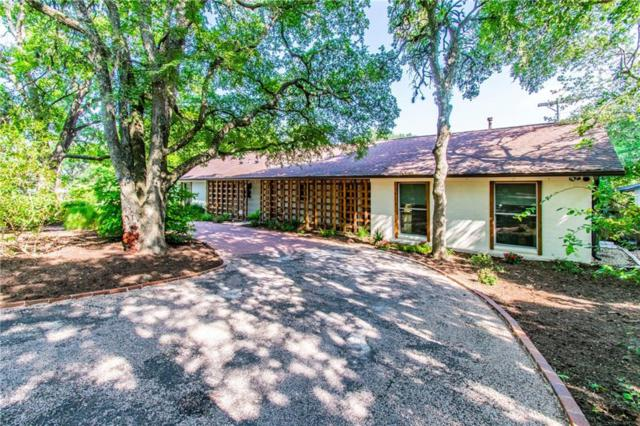 2801 Cedarview Dr, Austin, TX 78704 (#3496360) :: The Heyl Group at Keller Williams