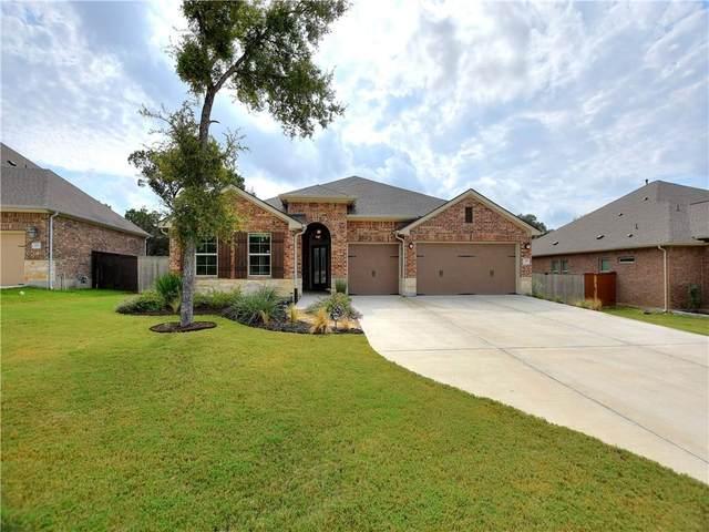 349 Arapaho Dr, Kyle, TX 78640 (#3496561) :: Papasan Real Estate Team @ Keller Williams Realty