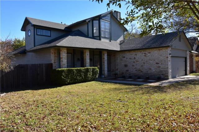 12617 Dove Valley Trl, Austin, TX 78729 (#3497002) :: Papasan Real Estate Team @ Keller Williams Realty