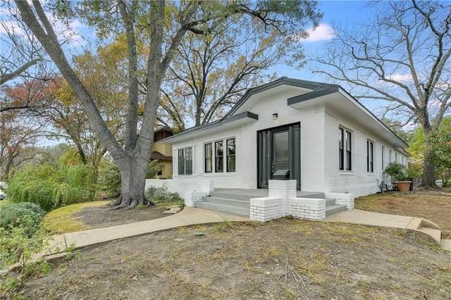 1500 Travis Heights Blvd, Austin, TX 78704 (#3497484) :: Lucido Global