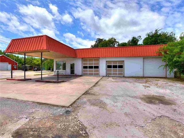 320 W Hwy 29 Highway, Bertram, TX 78605 (#3497525) :: Lauren McCoy with David Brodsky Properties