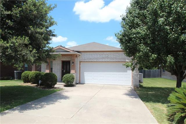 211 Legends Of Hutto Trl, Hutto, TX 78634 (#3497794) :: Papasan Real Estate Team @ Keller Williams Realty