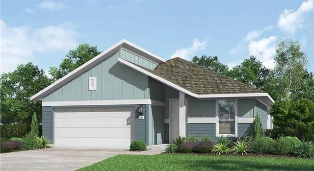 9613 Evening Canopy Dr, Manor, TX 78653 (MLS #3498604) :: Brautigan Realty