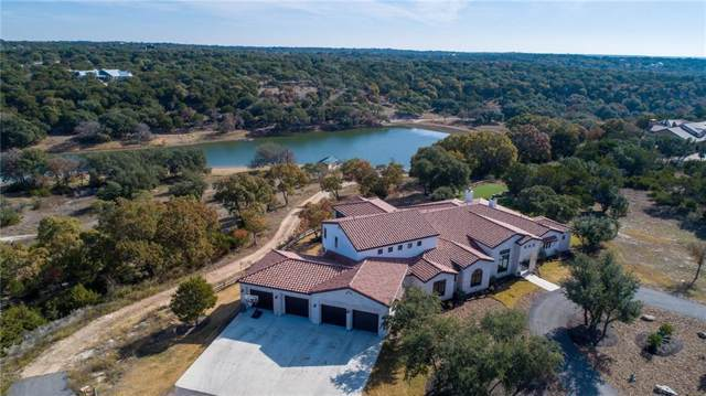 35 Camp Springs Ln, Georgetown, TX 78633 (#3498704) :: Service First Real Estate