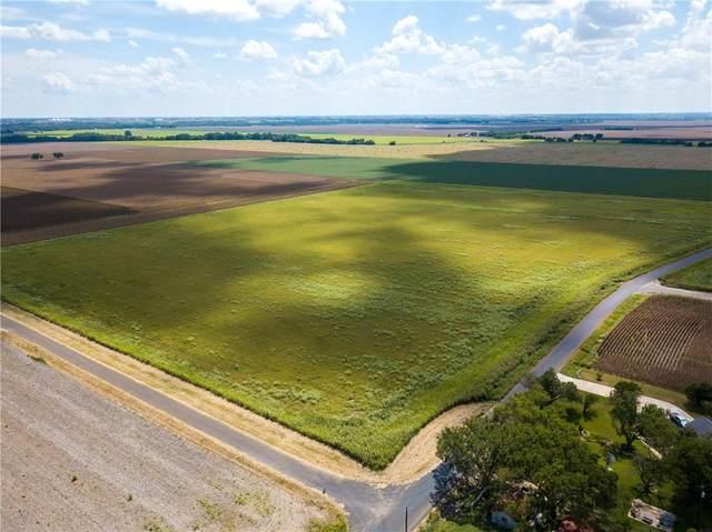 0 County Rd 337, Granger, TX 76530 (#3499045) :: Papasan Real Estate Team @ Keller Williams Realty