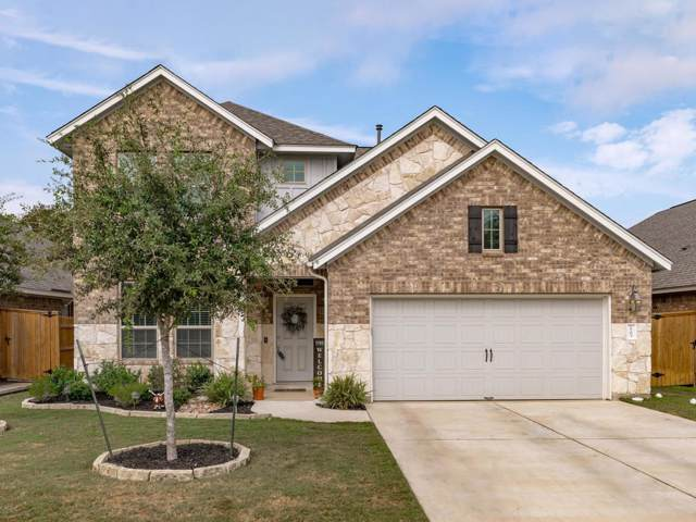 1703 Oyster Crk, Buda, TX 78610 (#3499219) :: The Heyl Group at Keller Williams