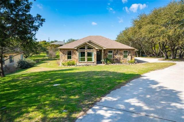 17809 Village Dr, Dripping Springs, TX 78620 (#3500366) :: Realty Executives - Town & Country