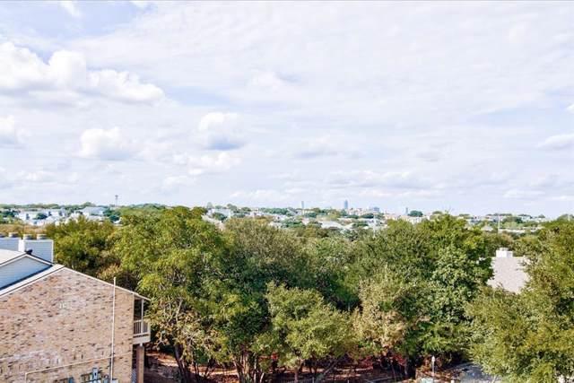 2450 Wickersham Ln M1318, Austin, TX 78741 (#3501523) :: Ben Kinney Real Estate Team