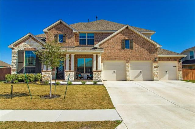 418 Pendent Drive, Liberty Hill, TX 78642 (#3501692) :: 12 Points Group