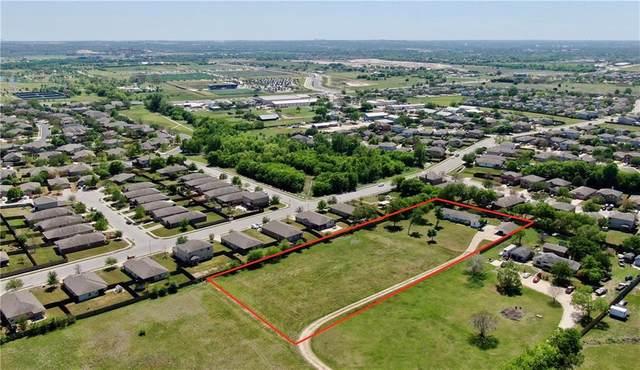 211 Tate Ln, Round Rock, TX 78665 (#3501890) :: Papasan Real Estate Team @ Keller Williams Realty