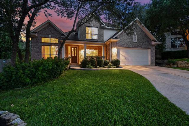 3301 Mulberry Creek Dr, Austin, TX 78732 (#3501969) :: Ana Luxury Homes