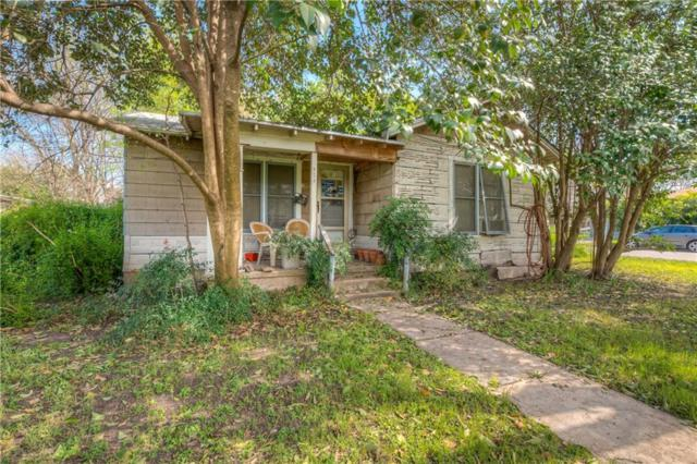 924 E 50th St, Austin, TX 78751 (#3502003) :: Papasan Real Estate Team @ Keller Williams Realty