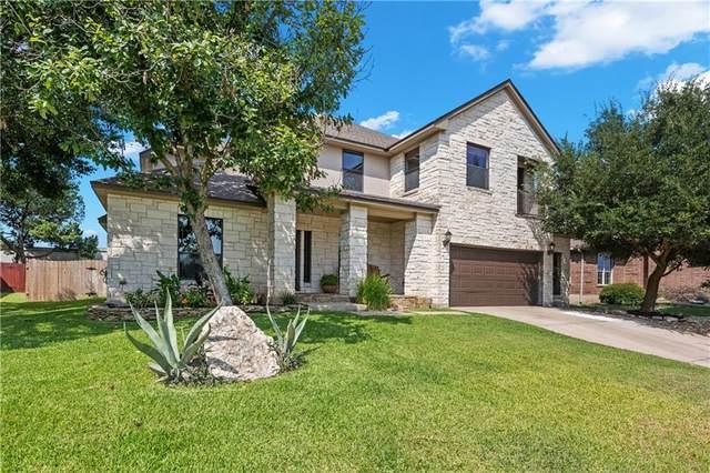 409 Darkwoods Dr, Cedar Park, TX 78613 (#3502328) :: Papasan Real Estate Team @ Keller Williams Realty