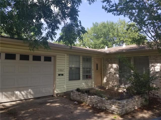 3002 Maplelawn Cir, Austin, TX 78723 (#3502647) :: Watters International