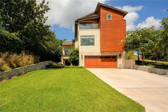 2412 Mccall Rd, Austin, TX 78703 (#3502769) :: The Gregory Group