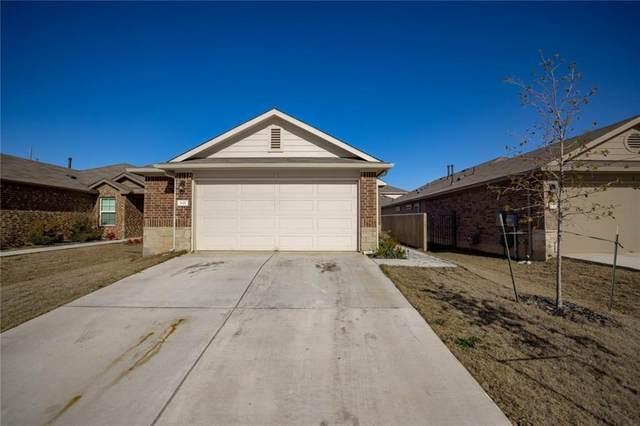 621 Callahan Ln, Leander, TX 78641 (#3503088) :: Azuri Group | All City Real Estate